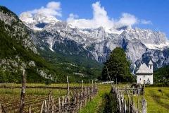 Albanian-Alps-1